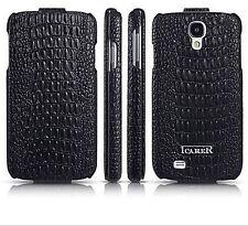 ICARER Handyhüllen & -taschen aus Leder
