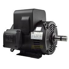 75 Hp Single Phase Electric Compressor Motor 213t 215t 1800 Rpm Weg
