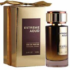 Extreme Aoud by Lauren Jay Paris 100ml EDP Perfume HIGH QUALITY  100% Original