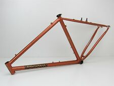 """26"""" Independent Fabrication Steel Deluxe MTB Frame, 18"""""""
