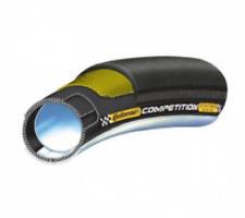 Continental Rennrad Schlauchreifen Competition 22-622 700c schwarz