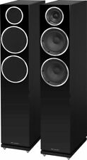 Wharfedale 230 Floor Standing SPEAKERS AUDIOPHILE HAUT DE GAMME Tours Grand Sound