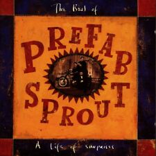 Prefab Sprout - Best of Prefab Sprout: A Life of Surprises
