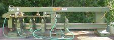 Lochreihenbohrmaschine Reihenlochbohrmaschine Biesse Bohrmaschine 6x20 Spindeln