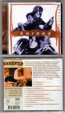 "KORNOG ""Korong"" (CD) 2001 NEUF"