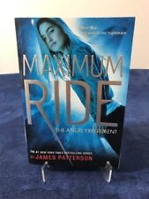 The Angel Experiment A Maximum Ride Novel Book 1 James Patterson Paperback