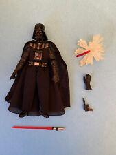 Star Wars The Black Series #06 Darth Vader Bespin Trap Figure