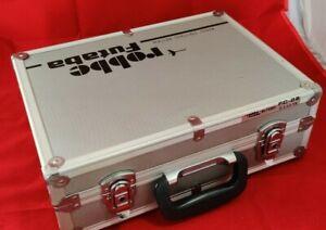 Senderkoffer Koffer für RC Modellbau Zubehör mit Robbe Futaba Schriftzug