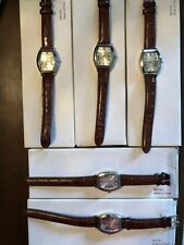 NEW FIVE STAINLESS STEEL MENS WATCHES