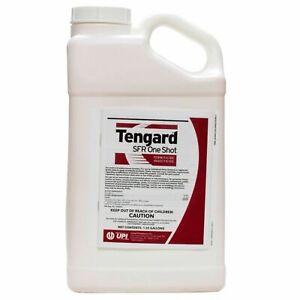 1.25 Gallon - Permethrin SFR 36.8% Permethrin Insecticide Termiticide - Tengard