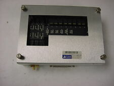 Lam Research ALLIANCE Chamber Pneumatic Manifold Assembly, 853-37055-001
