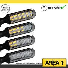 LED Blinker Honda NC700 X, NC 700 S, SLR 650,  MSX 125(B6)