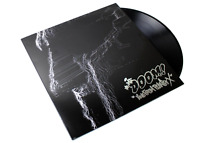 MF DOOM Food - Live From Planet X Limited Black Color Vinyl LP Zev Love X
