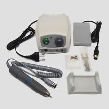 Dental Saeshin STRONG 207B+107 40000 RPM Micro Motor Polisher Handpiece In US EM