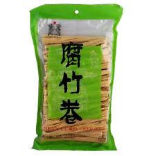 300g Getrocknete Tofustäbchen Double Dragons Dried Bean Curd Stick Tofu Stick
