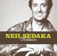 NEIL SEDAKA - SOLITAIRE   CD NEW