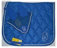 Blaue HKM Reitsport-schabracken