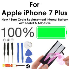 For Apple iPhone 7 Plus, NEW Replacement Internal Battery (APN:616-00249) +Tools