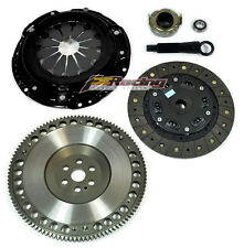 FX Xtreme Stage 1 Clutch Kit &Flywheel for 92-05 Honda Civic D16Y7 D16Y8 D16Z6