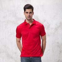 SOGNA Mans  Prize  Polo Shirt mini mesh Micro-Dry™