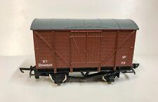 Wrenn Model Railways W4318X Ventilated Van rare last issue running No B545523