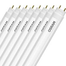 8 x Osram Tube de LED SUBSTITUBE étoile 20W = 58W G13 150cm 840 Blanc neutre +