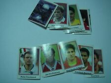Euroflash 1994 World Cup 94 Choose 5 Stickers Unused