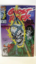 Marvel Comics Vol 2 Ghost Rider 30 Bagged and Boarded 1990 to 1998 series