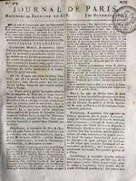Astronomie Vienne 1805 Entrée Napoléon Augsbourg Naydhoffen Autriche Allemagne