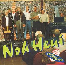 NOH HEUI - VERHALEN IN HET WEST-FRIES (CD RADIO NOORD-HOLLAND)