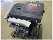 AMK s3 1.8t 209ps MOTORE TURBO AUDI a3 TT VW GOLF 85tkm con garanzia