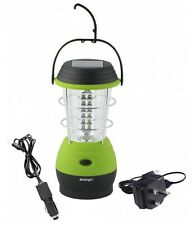 Vango Galaxy Eco Rechargeable 60 Camping Lantern