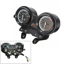 DC12V Speedometer Gauge Tachometer Complete Clocks in Km/h For Yamaha YBR125 TOP
