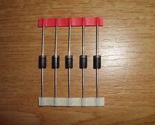 5x 1N5822 Schottky-Diode DO-27 (3A 40V) von DC COMPONENTS
