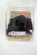 BlackHawk H&K USP Full Size Gun Metal Grey Serpa Concealment Holster #14