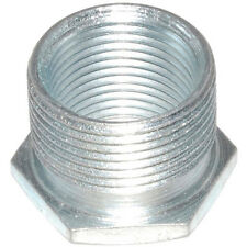 10 x Galvanised Reducers 25mm-20mm  suitable for Conduit - BA4712520G