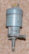 Vintage Trico car windscreen washer pump - (Model 298?)
