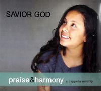 Keith Lancaster & The Acappella Company SAVIOR GOD NEW CD Praise & Harmony