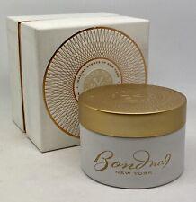 Bond No 9 New York Body Silk 200ml Women's Fragrance Rare - READ DESCRIPTION