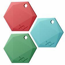 Xy Find It Bold 3-Pack - Bluetooth Tracker - New - Xy2 Second Gen Tracker - Sale