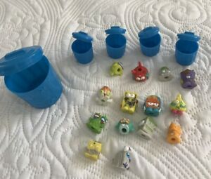 Trash Pack Toys . Bulk Lots 19 Pieces In Total