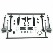 Universal Automatic Tilt Hood Kit AutoLoc AUTTILTHDD hot rod muscle rat truck
