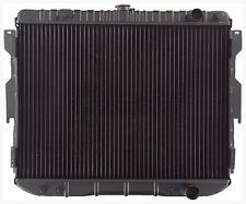 For Chrysler New Yorker Town & Country Monaco Plymouth Fury Radiator APDI