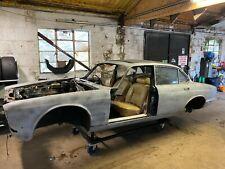 Jaguar 1978 XJ6 4.2 L Auto Shell