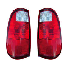 Pair (Right & Left) Tail Lights Fits 2008-2016 Ford F250 F350 Superduty