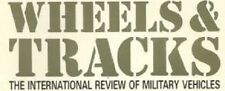 WHEELS & TRACKS THE INTERNATIONAL REVIEW OF MILITARY VEHICLES ISSUE 27