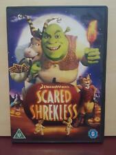Scared Shrekless - Dreamworks - Shrek - DVD - J22