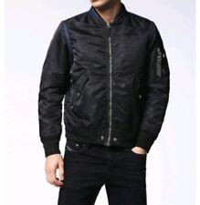 Diesel mens motorcycle J-Howler jacket size L