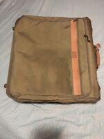 Hartmann Intensity Series Rolling Garment Bag   Luggage Wheeled Suitcase
