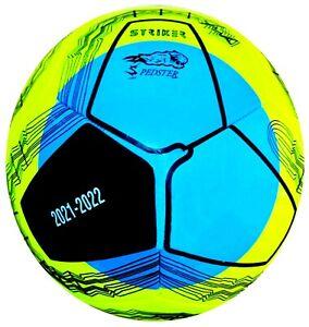 Premier League Football 2021/22 Genuine PU-Leather Quality Football Size 3,4,5
